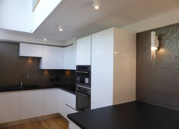 Thumbnail 4 bed maisonette to rent in St Augustines Apartments, Brighton