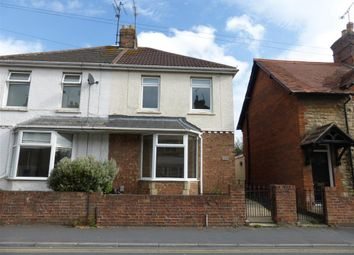 Thumbnail 3 bed property to rent in Ermin Street, Stratton St. Margaret, Swindon