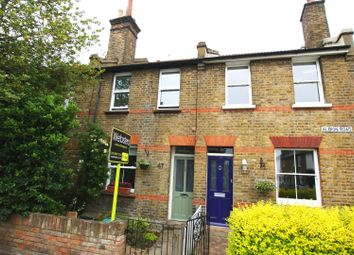 Thumbnail 2 bedroom end terrace house for sale in Albion Road, Twickenham