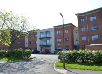 Thumbnail 2 bed flat to rent in Russell Aston Court, Civic Way, Swadlincote, Swadlincote