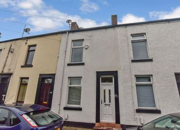 Thumbnail 2 bed end terrace house for sale in Heaton Road, Lostock, Bolton