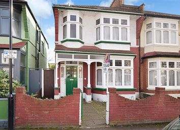 Thumbnail 3 bed semi-detached house for sale in Nottingham Road, London