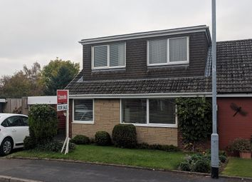 Thumbnail 2 bed semi-detached bungalow for sale in Browning Road, Burntwood