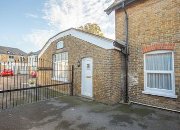 Thumbnail 2 bedroom detached bungalow for sale in The Square, Birchington