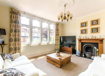 Thumbnail 3 bed property for sale in Faversham Avenue, Enfield Town