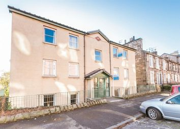 Thumbnail 2 bed flat to rent in Pitt Street, Leith
