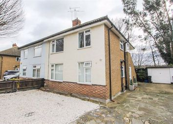 2 bed maisonette for sale in River Way, Loughton IG10
