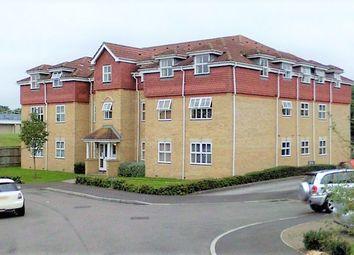 Thumbnail 2 bed flat to rent in Long Meadow, Riverhead, Sevenoaks, Kent