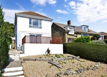 Thumbnail 3 bed detached house for sale in Leeson Road, Ventnor, Isle Of Wight