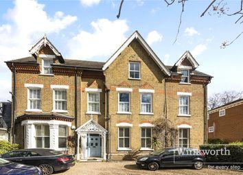 Brackley Road, Beckenham BR3. 1 bed flat for sale