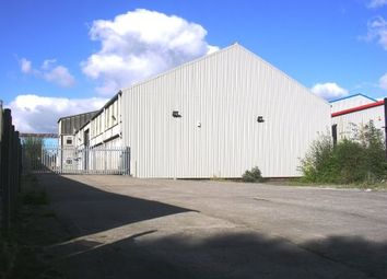 Thumbnail Light industrial to let in Callywhite Lane, Dronfield