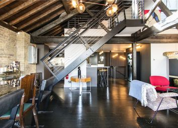 Thumbnail 2 bed flat to rent in City Lofts, 112-116 Tabernacle Street, London