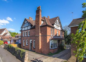 Thumbnail 6 bed detached house for sale in Norman Road, Bournville, Birmingham