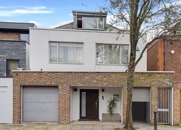 6 bed terraced house for sale in Shepherds Walk, Hampstead Village, London NW3
