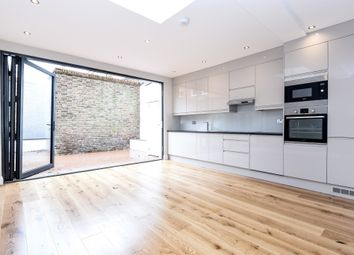 Thumbnail 3 bed maisonette for sale in Southcombe Street, London