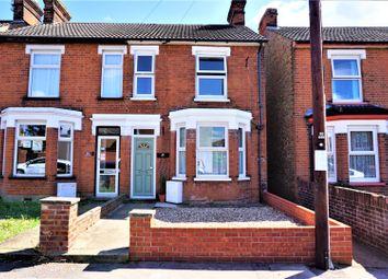 3 bed semi-detached house for sale in Wellesley Road, Ipswich IP4