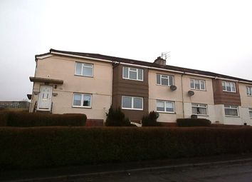 Thumbnail 4 bed flat to rent in Kelvin Way, Kilsyth, Glasgow