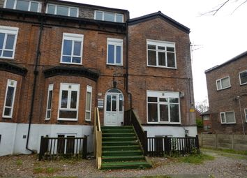 Thumbnail 7 bed flat to rent in Egerton Road, Fallowfield, Manchester