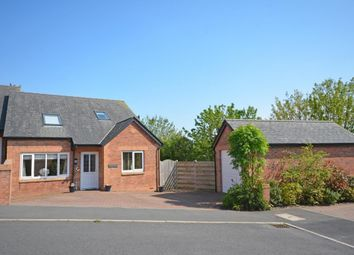 Thumbnail 4 bed semi-detached bungalow for sale in Kempas Avenue, Barrow-In-Furness