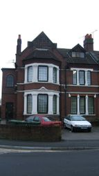 Thumbnail 8 bed flat to rent in Brookvale Road, Highfield, Southampton