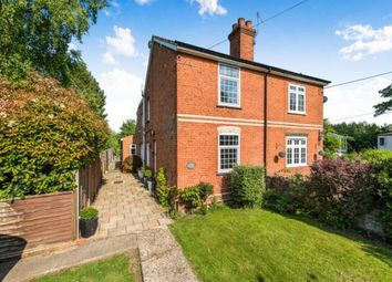 Thumbnail 3 bed semi-detached house for sale in Wood Street Green, Wood Street Village, Guildford