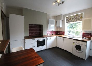 Thumbnail 2 bedroom terraced house to rent in Nettleham Road, Sheffield