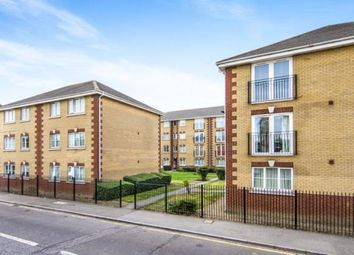Thumbnail 2 bed flat for sale in Dock Road, Tilbury, Essex