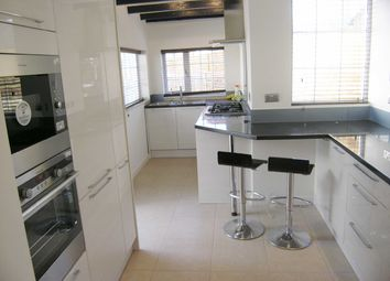 Thumbnail 3 bedroom semi-detached house to rent in Sunningfields Road, Hendon, London