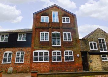 Thumbnail 1 bed flat to rent in Church Lane, Ipswich