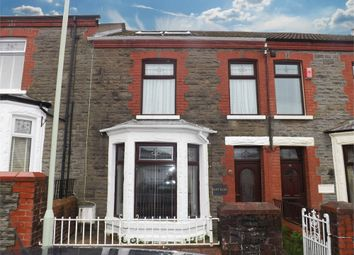 Thumbnail 5 bed terraced house for sale in Column Street, Treorchy, Mid Glamorgan