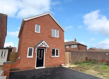 3 bed detached house for sale in Girton Road, Gorleston, Great Yarmouth NR31