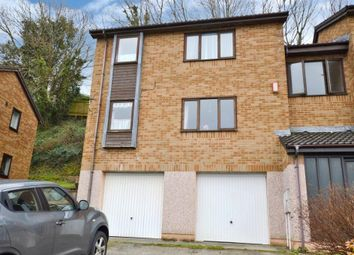 Thumbnail Flat for sale in Broom Park, Plymouth, Devon