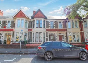 3 bed terraced house for sale in Canada Road, Heath, Cardiff CF14