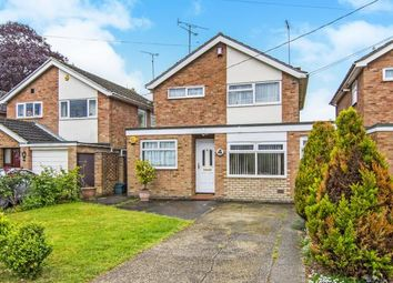 Thumbnail 3 bed detached house for sale in Broomfield Road, Chelmsford, Essex