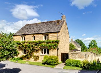 Thumbnail 4 bed detached house for sale in Chantry Gardens, Bourton On The Hill, Moreton-In-Marsh