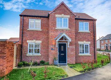 3 bed detached house for sale in Malham Drive, Harrogate HG3