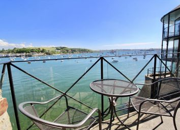 Thumbnail 2 bed flat to rent in Harbours Edge, Admirals Quay, Falmouth