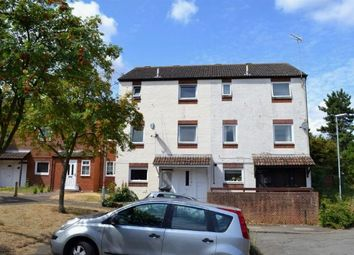 Thumbnail 5 bed semi-detached house for sale in Yarwell Square, Camp Hill, Northampton