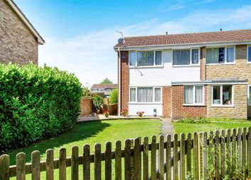 Thumbnail 3 bed semi-detached house for sale in Harescombe, Yate, Bristol