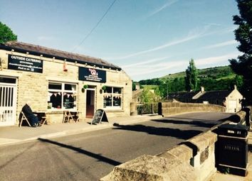 Thumbnail Restaurant/cafe for sale in Hebden Bridge, West Yorkshire
