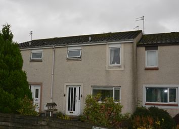 Thumbnail 3 bed terraced house for sale in Cullen, Erskine