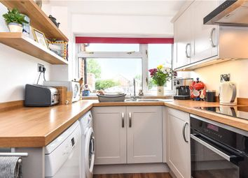Thumbnail 3 bed semi-detached house for sale in Willows Road, Bourne End, Buckinghamshire