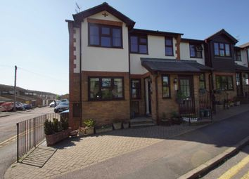 Thumbnail 2 bed maisonette for sale in Wharf Road, Hemel Hempstead
