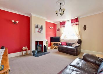 Thumbnail 3 bed terraced house for sale in Queens Road, Littlestone, Kent
