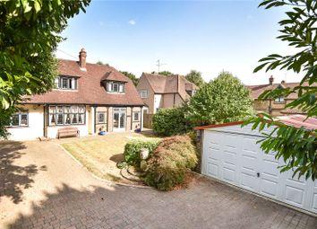 Thumbnail 4 bed detached house for sale in Vine Lane, Hillingdon, Middlesex