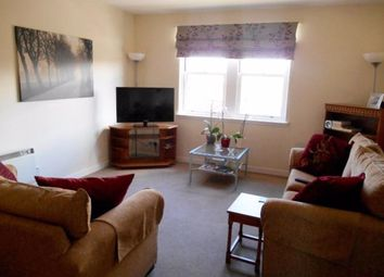Thumbnail 2 bed flat to rent in Kate Kennedy Court, St Andrews, Fife