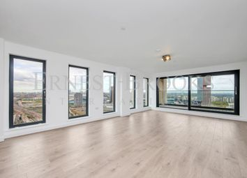 Thumbnail 2 bed flat for sale in Legacy Tower, Stratford Central, Stratford