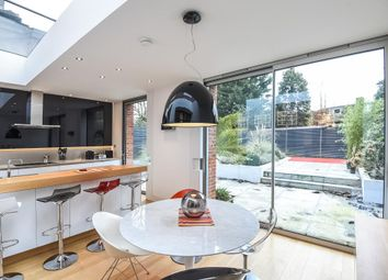 Thumbnail 5 bedroom semi-detached house for sale in Ardwick Road, London NW2,