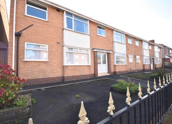 2 bed flat for sale in Ashburton Road, Blackpool FY1