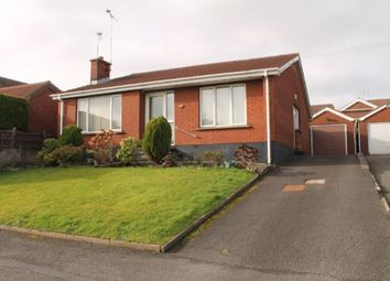 Thumbnail 4 bed bungalow for sale in Beverley Close, Newtownards